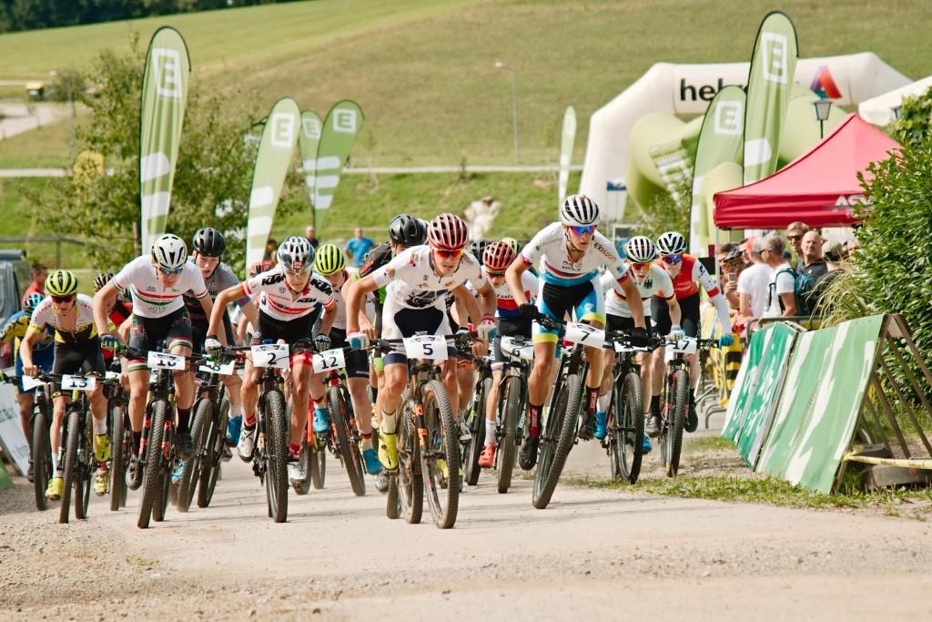 Bike-Festival Stattegg 2019